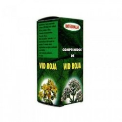 VID ROJA INTEGRALIA 60 comprimidos de 500 mg.