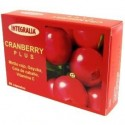 CRANBERRY PLUS. INTEGRALIA. 60 cápsulas.