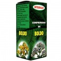 BOLDO INTEGRALIA 60 comprimits de 500 mg.