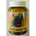 DIENTE DE LEON BELLSOLÀ 100 comprimidos