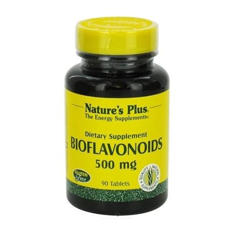 BIOFLAVONOIDS 500 mg. NATURE'S PLUS
