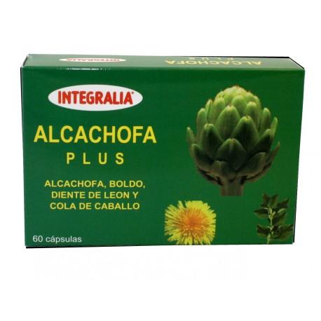 CARXOFA PLUS. INTEGRALIA. 60 càpsules.