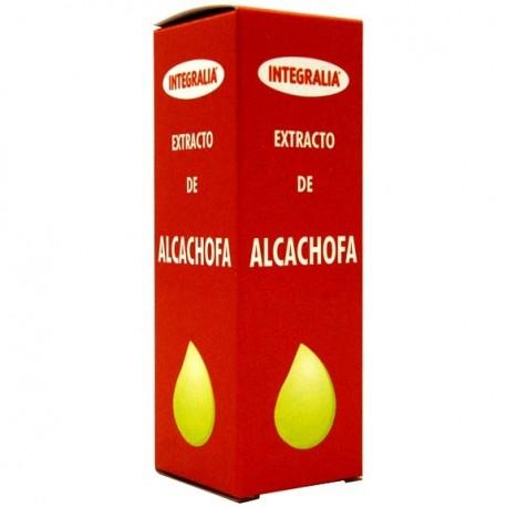 ALCACHOFA. INTEGRALIA. Extracto 50 ml.
