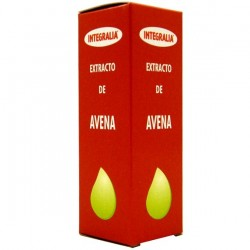 Extracte fluid de civada Avena sativa Integralia 50 ml.