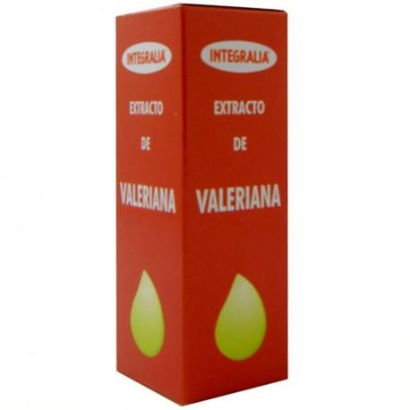 VALERIANA. INTEGRALIA. Extracto de 50 ml.