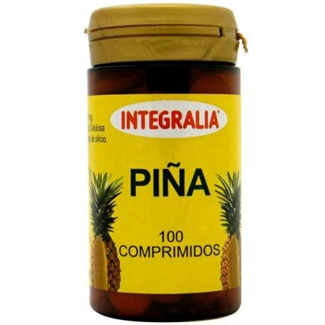 PINYA. INTEGRALIA. 100 comprimits de 500 mg.