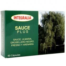 Sauce Plus Integralia 60 cápsulas