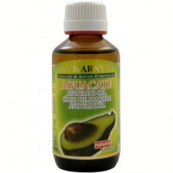 Aceite de Aguacate Marnys 125 ml.