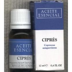 Xiprer Cupressus Sempervirens oli essencial Plantapol 12 ml.