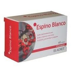 ESPINO BLANCO ELADIET 60 comprimidos