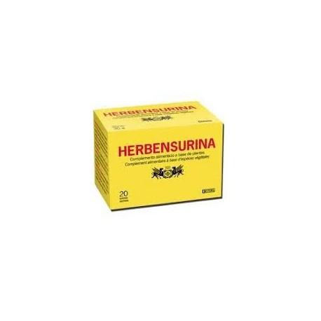 HERBENSURINA DEITERS 20 sobres