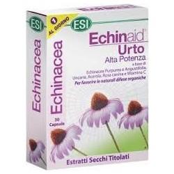 Echinaid Urto alta potència Equinacea Esi - Trepat Diet 30 càpsules