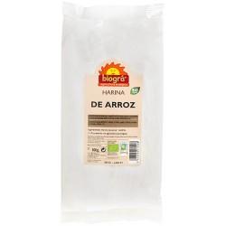 Farina d' arròs Biogrà - Sorribas 500 g.