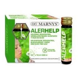 Alerhelp Marnys 20 vials X 10 ml.