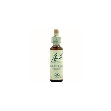 HONEYSUCKLE - MADRESELVA Lonicera caprifolium FLOR DE BACH Nº 16. 20 ml.