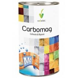 CARBOMAG CARBONATO DE MAGNESIO NOVA DIET 150 g.