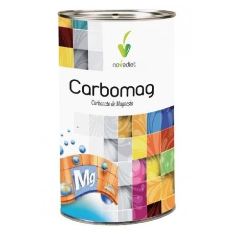 CARBOMAG CARBONAT DE MAGNESI NOVA DIET 150 g.