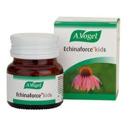 Echinaforce Kids - Echinácea - A. Vogel - Bioforce 80 comprimidos