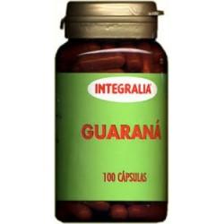 Guaranà Paullina cupana Integralia 100 càpsules