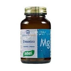 Q - MAGNÉSICO SANTIVERI 88 comprimidos 55 g.