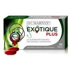 Exotique Plus Marnys 30 càpsules