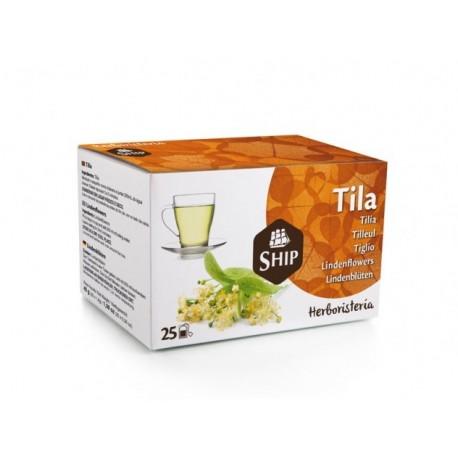 TIL·LA SHIP 25 filtres