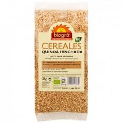 Quinoa hinchada Biogrà - Sorribas 125 g.