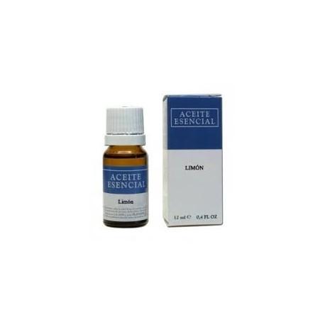 LIMON ACEITE ESENCIAL (Citrus limonum) PLANTAPOL 12 ML.
