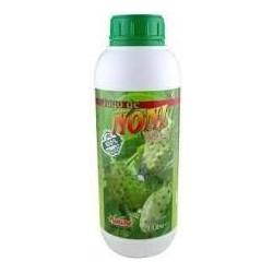Suc de Noni gust maduixa Plantapol 1l.
