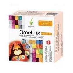 OMETRIX OMEGA 3 - 6 - 9 NOVA DIET 60 càpsules