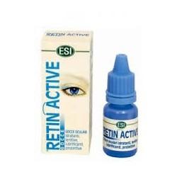 Retin Active gotes oculars Esi - Trepat Diet 10 ml.