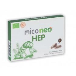 Mico Neo Hep Neovital 60 cápsulas