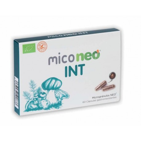 MICRO NEO INT NEOVITAL 60 cápsulas