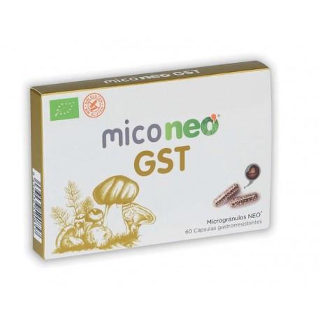 MICO NEO GST NEOVITAL 60 cápsulas