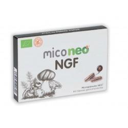 Mico Neo Ngf Neovital 60 cápsulas