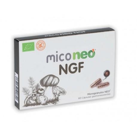 MICO NEO NGF NEOVITAL 60 càpsules