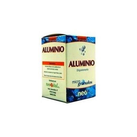 ALUMINIO NEO 50 cápsulas
