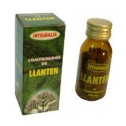 LLANTÉN (Plantago major L.) INTEGRALIA 60 comprimidos