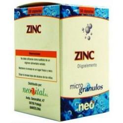 Zinc Neo 50 càpsules