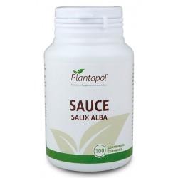 SAUCE Salix alba PLANTAPOL 100 comprimidos