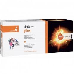 Aktiner Plus Novadiet 20 vials