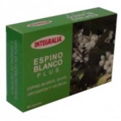 Espino Blanco Plus Integralia 60 cápsulas