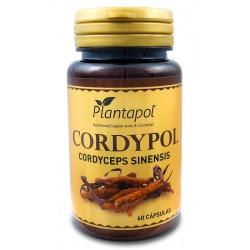 Cordypol Cordyceps sinensis Plantapol 60 cápsulas