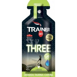 Trainer 365 Three Novadiet Sobre De 40 g.