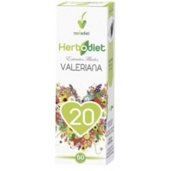 VALERIANA extracte fluid NOVA DIET 50 ml.