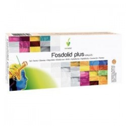 Fosdolid Plus Novadiet 20 viales 10 ml.