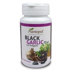Black Garlic Plus amb Orenga Plantapol 45 càpsules