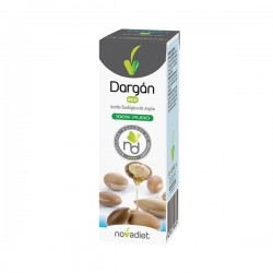 Dargan Oli Ecològic D'Argan Novadiet 50 ml.