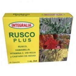Galzeran - Rusco Plus Integralia 30 càpsules