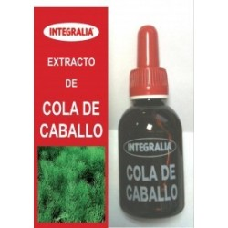 Extracte Cua de cavall Integralia 50 ml.